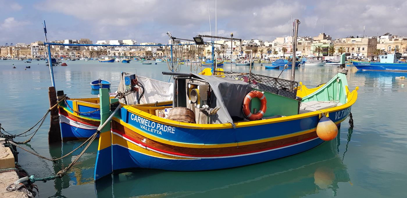 Island Life: Malta Life