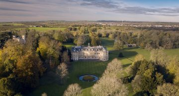 Stay at a Historic House Hotel And Support The National Trust