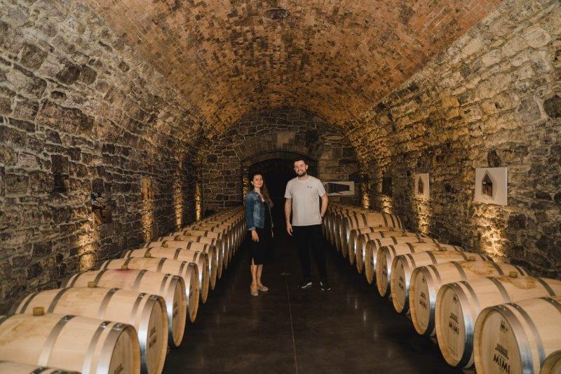 winerist couple