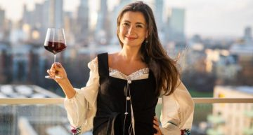Why Wine Tourism Is The Future of Travel (Even If You Don't Drink)